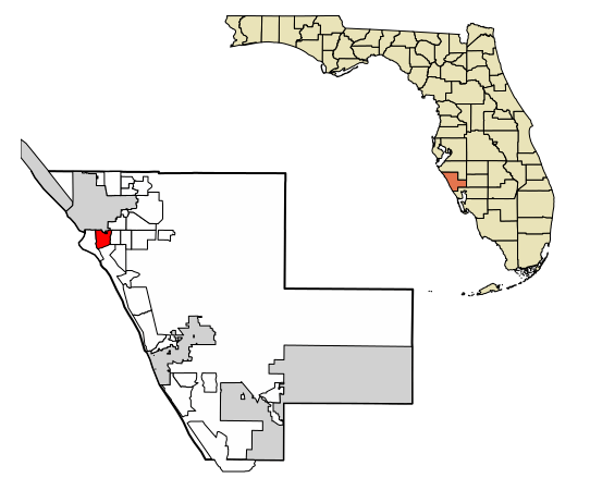 Sarasota County Florida