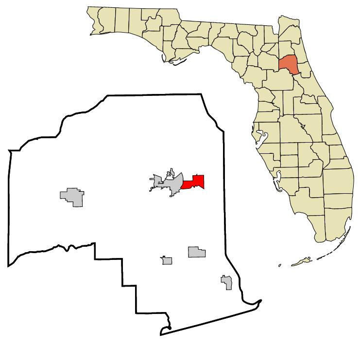putnam county fl
