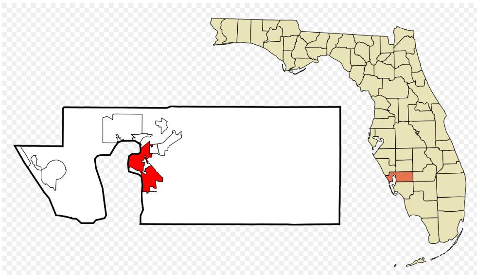 Charlotte County FL