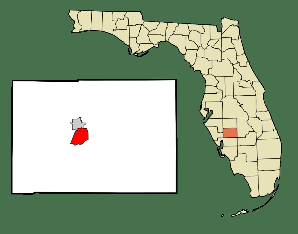 DeSoto County FL