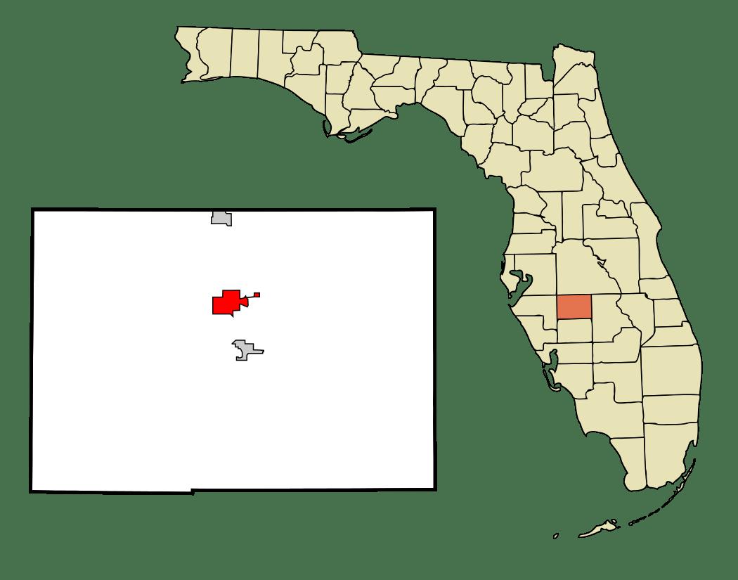Hardee County Florida