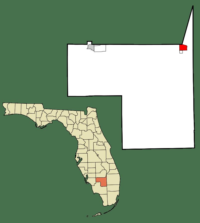 Hendry County FL
