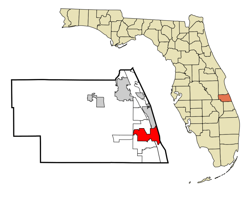 Indian River County FL