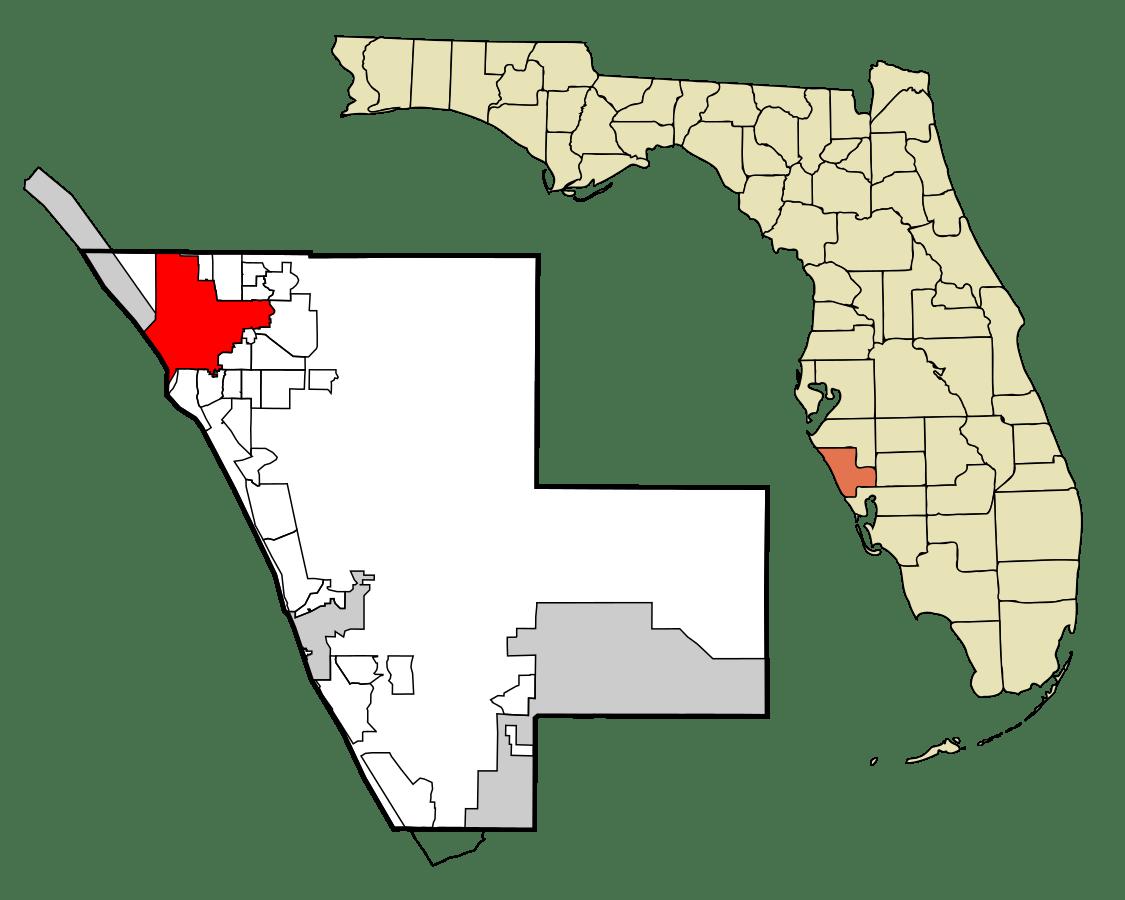 Sarasota County FL
