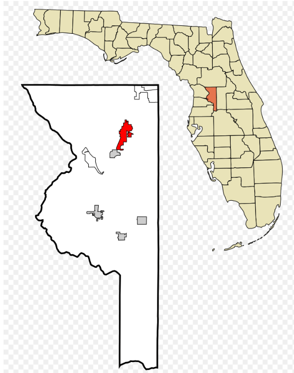 Sumter County FL