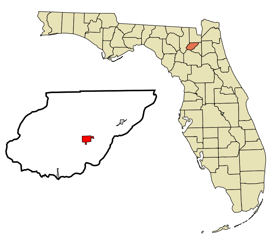 Union County FL