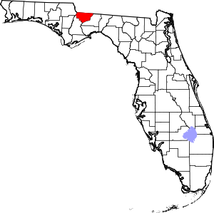 Gadson_County_Florida